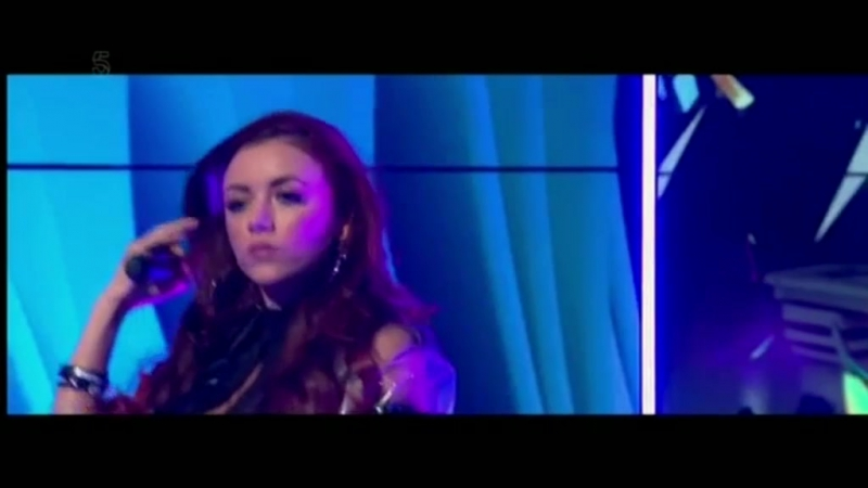 Cristian MJC Lydia Lucy - True Colours (Live on Big Brothers Bit On The Side)