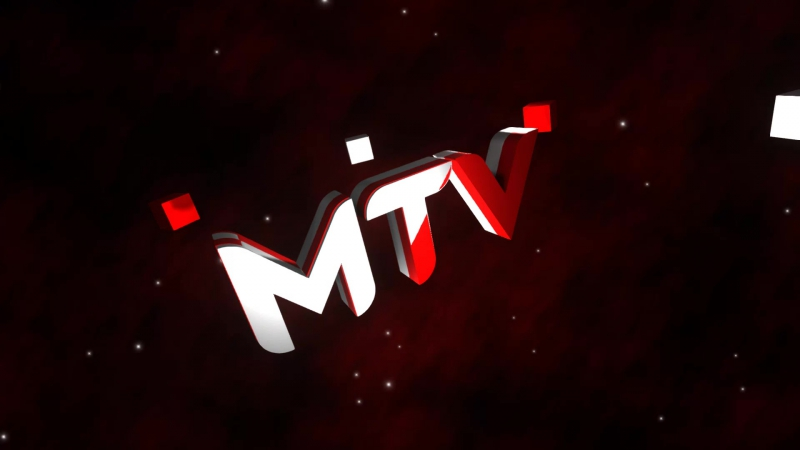 интро для MiCLoyTV intro by KRONOR