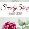 Sweety Shop/Букеты из конфет (Николаев)