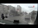 Госавтоинспеция проверила как водители пропускают пожарные машины и кареты Скорой помощи