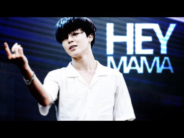 JIMIN ● hey mama