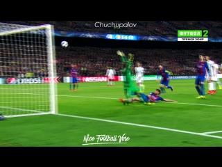 Барселона переписывает историю!Невероятно!|Chuchupalov|NFV