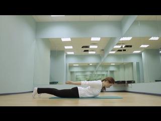 Лечебная щадящая гимнастика_терапевтический метод В.И. Дикуля