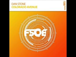 Dan stone colorado avenue (extended mix). [trance-epocha]