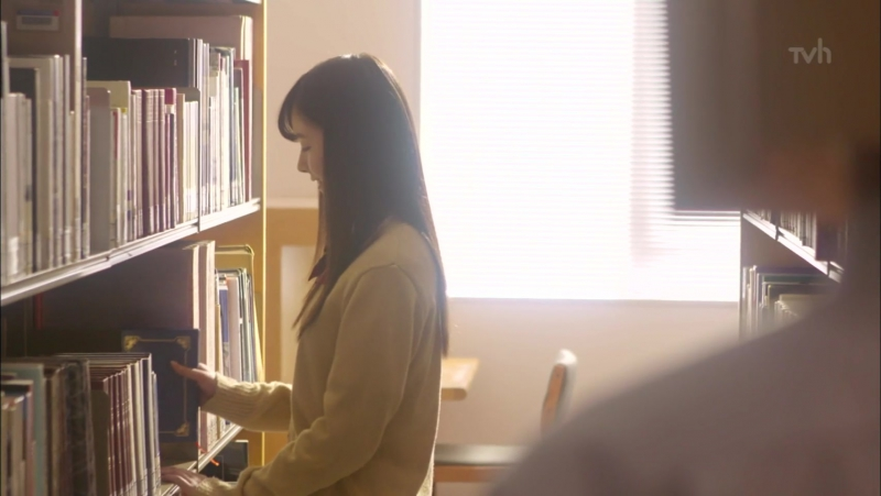 こえ恋 第04話「正直な言葉で」 (2016.07.30)