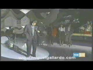Miguel Gallardo - Como un Gondolier 1984