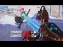 Overwatch OP Moments 1 - One Man Army Symmetra