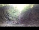 Водопад Слёзы Лауры