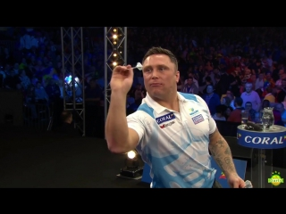 Gerwyn Price vs Peter Wright (Coral UK Open 2017 / Final)
