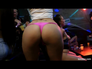 Alexis Crystal, Amirah Adara, Kate Gold, Mia Blond, Tiffany Doll, Virus Vellons, Victoria Puppy - Dso Alter Ego Orgy Part 2 - Ca