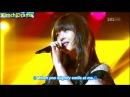 F x Sulli sings IU's song Peach