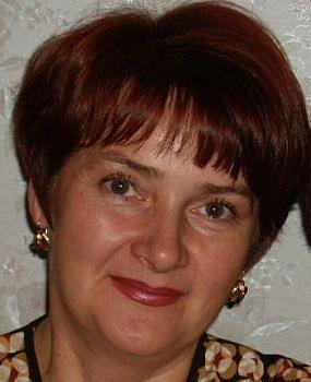 Цират Ольга Юрьевна