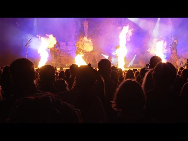Faun Walpurgisnacht @ Castlefest 2016