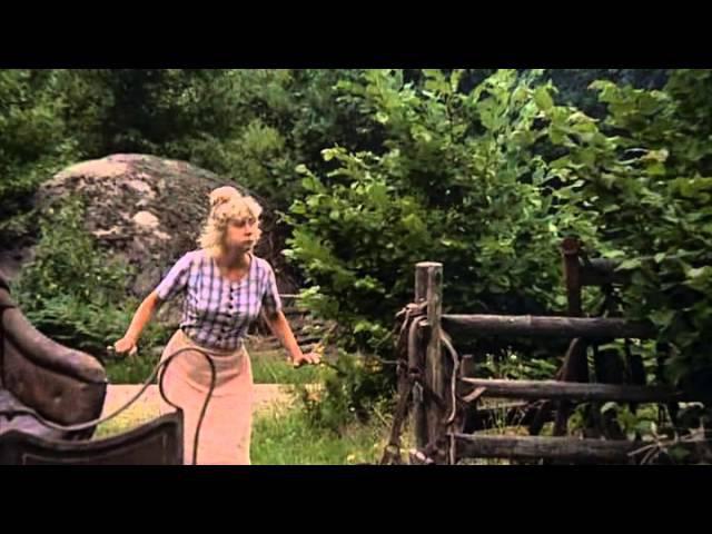 Эмиль из Ленниберги 8 серия Как Эмиль хотел выдернуть Лине зуб