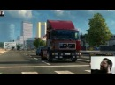 Euro Truck Simulator 2 MAN F90 Mod [1.24]
