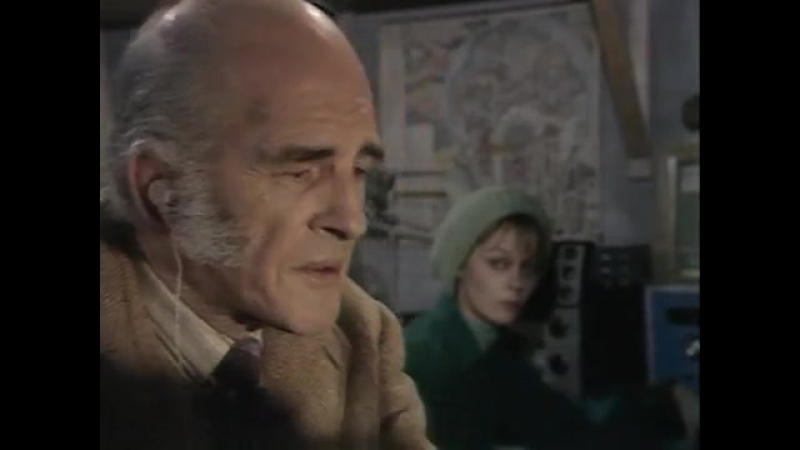 ФРАГМЕНТ ДЛЯ РАЗМЫШЛЕНИЯ Сериал Выжившие Survivors 1975 1976