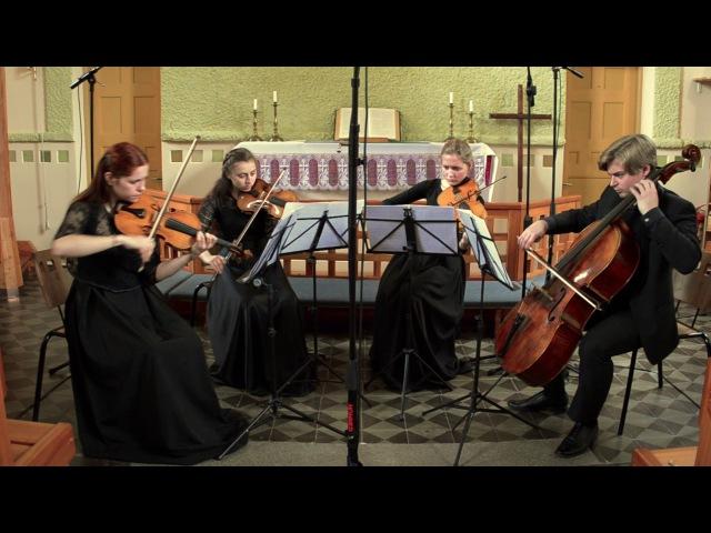 String Quartet No 15 in D minor K 421 417b 1783