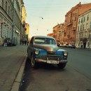 Lelik Shirokov фотография #42
