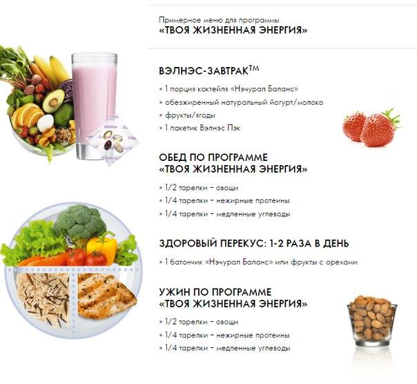 Орифлейм Программа Для Похудения.
