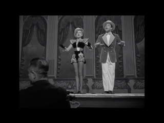Judy garland and gene kelly - ballin the jack