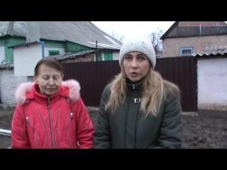 """Жительницы Старомихайловки:""""С Украиной мы жить не будем! Пусть оставят ДНР в покое!"""""""