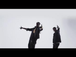 ASAP Rocky feat. Drake & 2 Chainz & Kendrick Lamar - Fucking Problems