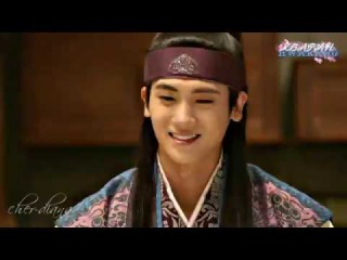 [FMV] Park Hyun Sik (박형식) - Ice Cream Cake (Hwarang 화랑)