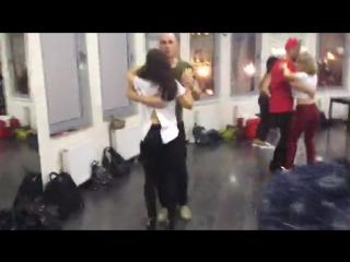 #московская_д6_танцуй_всегда Аркадий+Аня
