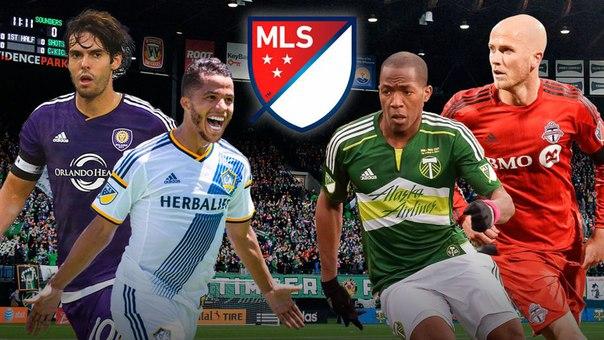 major league soccer - 955×537