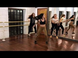 Flashmob Чаян Фамали - Делай Данс. Dhq Lua & Lua Soldiers.