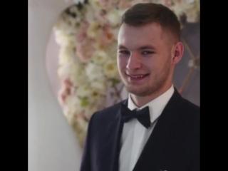 Свадьба Данилы Мамаева и Елизаветы Сеничевой