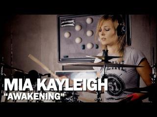 Meinl Cymbals Mia Kayleigh Awakening