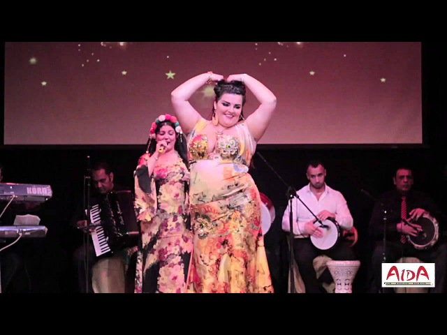 Layla Amar Hoda El Sonbaty with Safaa Farid orchestra Rimsh ayouni