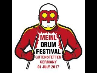Grandiose Meinl Drum Festival 2017. Краткий обзор от Blastbeat Drum Shop.
