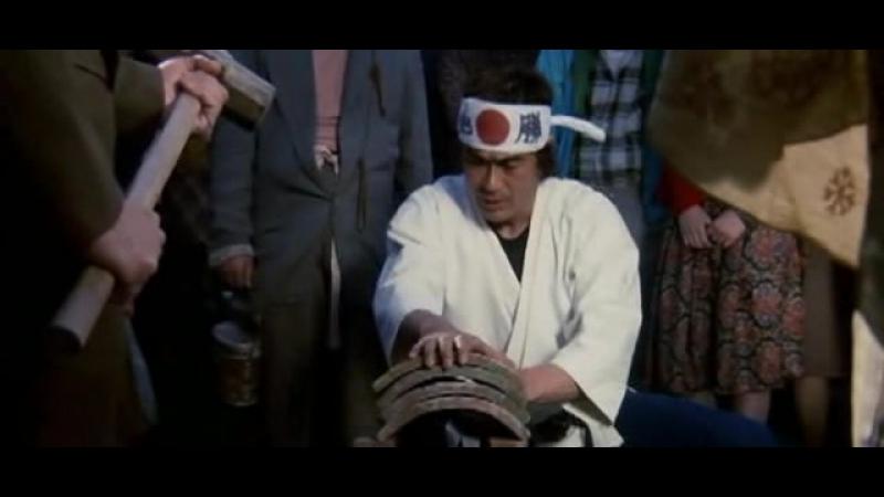 Kaette kita onna hissatsu ken 75 смотреть онлайн без регистрации