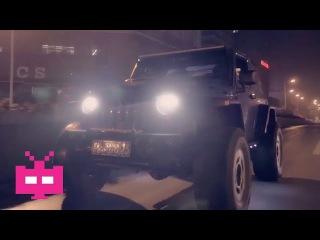FANTASY - Jony J feat. Lexie 刘昱妤 : Chinese Hip Hop Nanjing Rap 南京说唱 / 饶舌