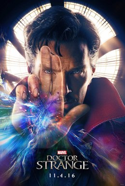Marvel's Doctor Strange - Marvel Press