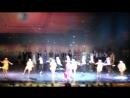 Воскресный вечер на просмотре 3D шоу-мюзикла ПОЛA НЕГРИ (POLA NEGRI)
