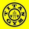 TITAN GYM / ФИТНЕС КЛУБ / АЛМАТЫ