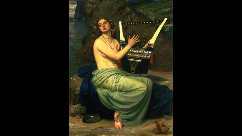 George Frideric Handel 1685 1759 O had I Jubal`s Lyre Joshua oratorio 1747 Lucia Popp