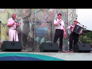 Концерт Юрия Сорокина в Алуште