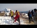Роза Пик 2320 м