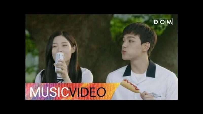 [MV] Jo Hyun Ah(조현아) Urban Zakapa(어반자카파) - Waiting for You [Reunited Worlds (다시 만난 세계) OST Part 1]