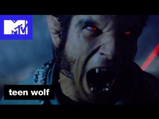 Волчонок / Teen Wolf.6 сезон.11 серия.Трейлер #2 (2017) 1080p