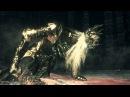 Dark Souls 3 Лотрик и Лориан братья близнецы Lothric Younger Prince Lorian Elder Prince NG 2