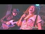 Stormy Monday by T-Bone Walker - Blues Jam hosting by Val Belin (King B.)
