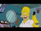 Симпсоны нон-стоп. 27 сезон. С 14 апреля в 18_25