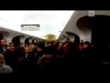 На серой ветке в метро не ходят поезда