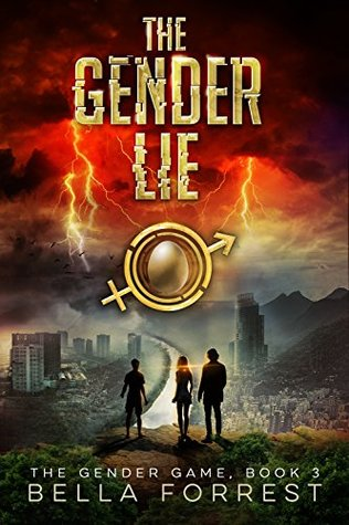 The Gender Lie (The Gender Game #3)