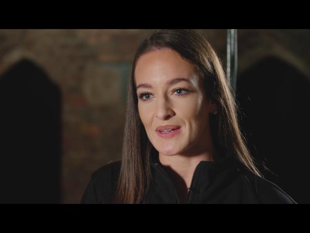Live InSync Lauren Smyth Ирландские танцы